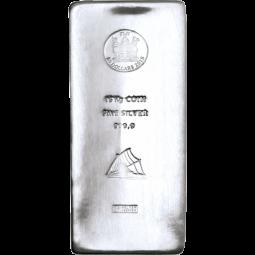 15 Kg Silber Fiji...
