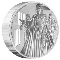 Darth Vader 1 Kilo...