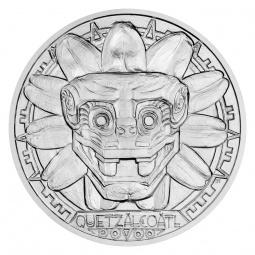 Alte Götter - Quetzalcoatl...